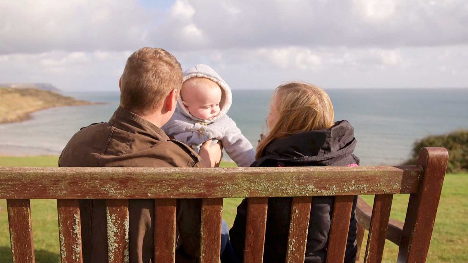 BBC Fertility Film - Family