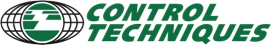 Control Techniques Logo